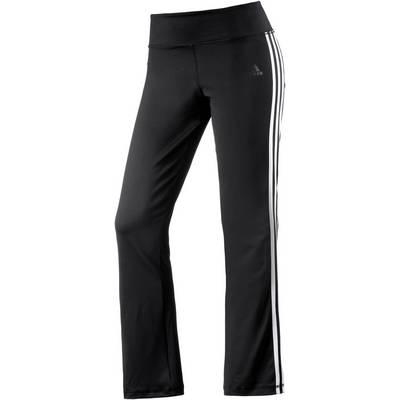 adidas Trainingshose Damen black