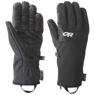 Outdoor Research Stormtracker Sensor Fingerhandschuhe Damen schwarz