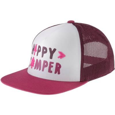 Outdoor Research Happy Camper Trucker Cap Damen weinrot