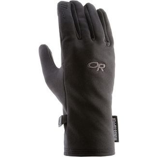 Outdoor Research Backstop Sensor Fingerhandschuhe Herren schwarz