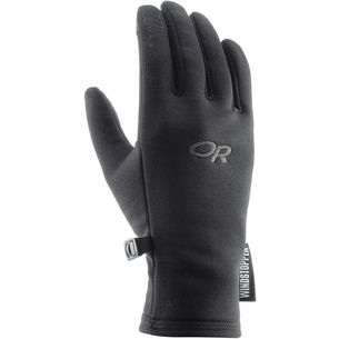 Outdoor Research Backstop Sensor Fingerhandschuhe Damen schwarz