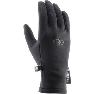 Outdoor Research Backstop Sensor Fingerhandschuhe Damen schwarz