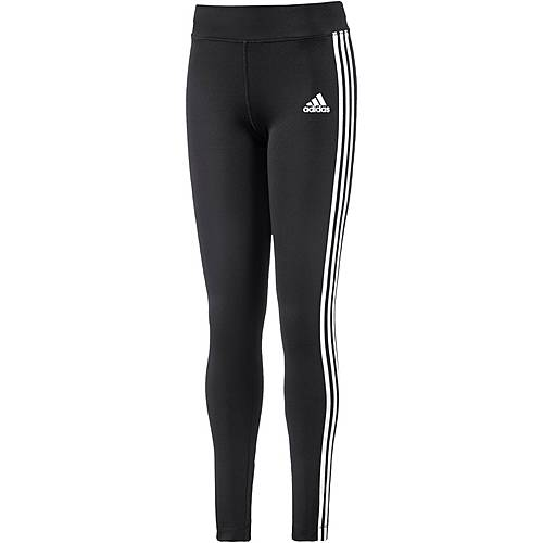 adidas Tights Kinder black