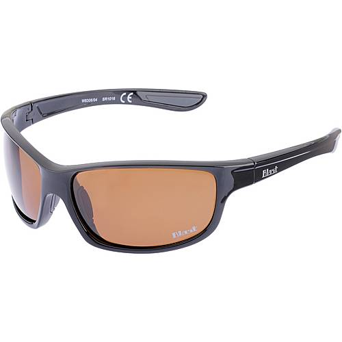 Maui Wowie W8306/04 Sonnenbrille Shiny black
