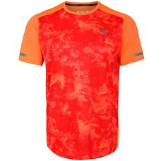NEW BALANCE Max intensity Laufshirt Herren orange