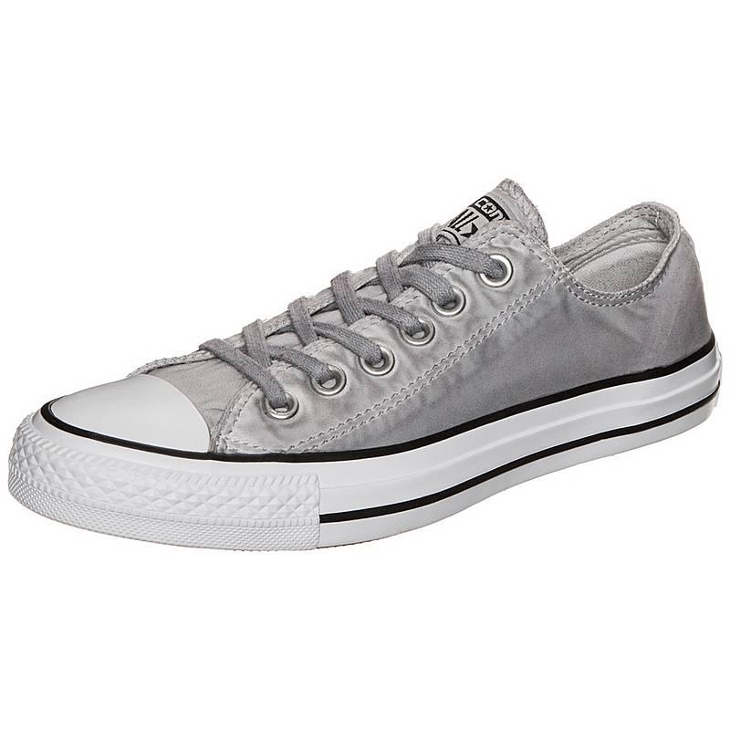 CONVERSEChuck Taylor All Star  SneakerDamen  grau / weiß