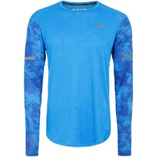 NEW BALANCE Max intensity Laufshirt Herren blau