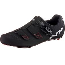 Northwave Phantom SRS Fahrradschuhe black