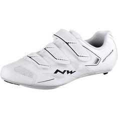 Northwave Sonic 2 Fahrradschuhe white
