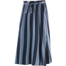 Ichi Maxirock Damen hellblau/dunkelblau