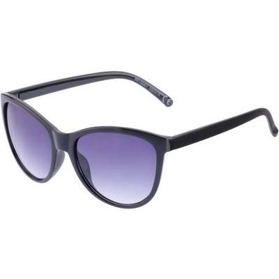 Maui Wowie B3130/01 Sonnenbrille Damen SHINY BLACK