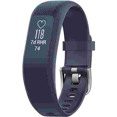 Garmin vivosmart 3 Fitness Tracker blau