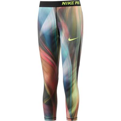 Nike Funktionshose Kinder bunt