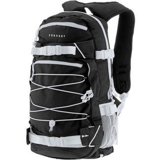 562ef75c4de6b Forvert Rucksack Ice Louis Daypack black