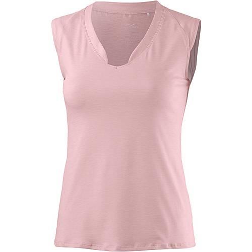 VENICE BEACH Eleam T-Shirt Damen light rose