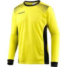 Uhlsport Torwarttrikot Herren LITE fluo yellow/black