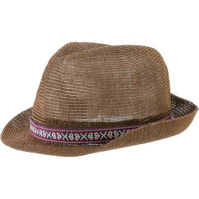 Eisley SHAKIRA Hut Damen braun