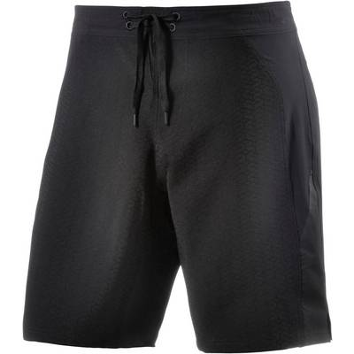 adidas Crazytrain All Blacks Funktionsshorts Herren black