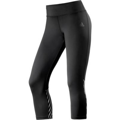 adidas D2M Tights Damen black
