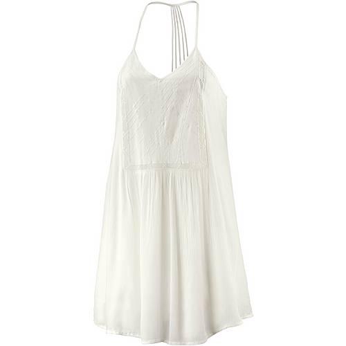 Roxy Prism Pattern Jerseykleid Damen weiß