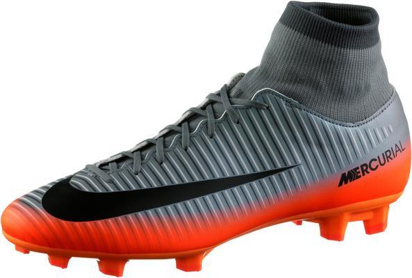 Nike MERCURIAL VICTORY VI CR7 DF FG Fußballschuhe Herren