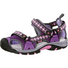 Kamik Jetty Outdoorsandalen Kinder lila