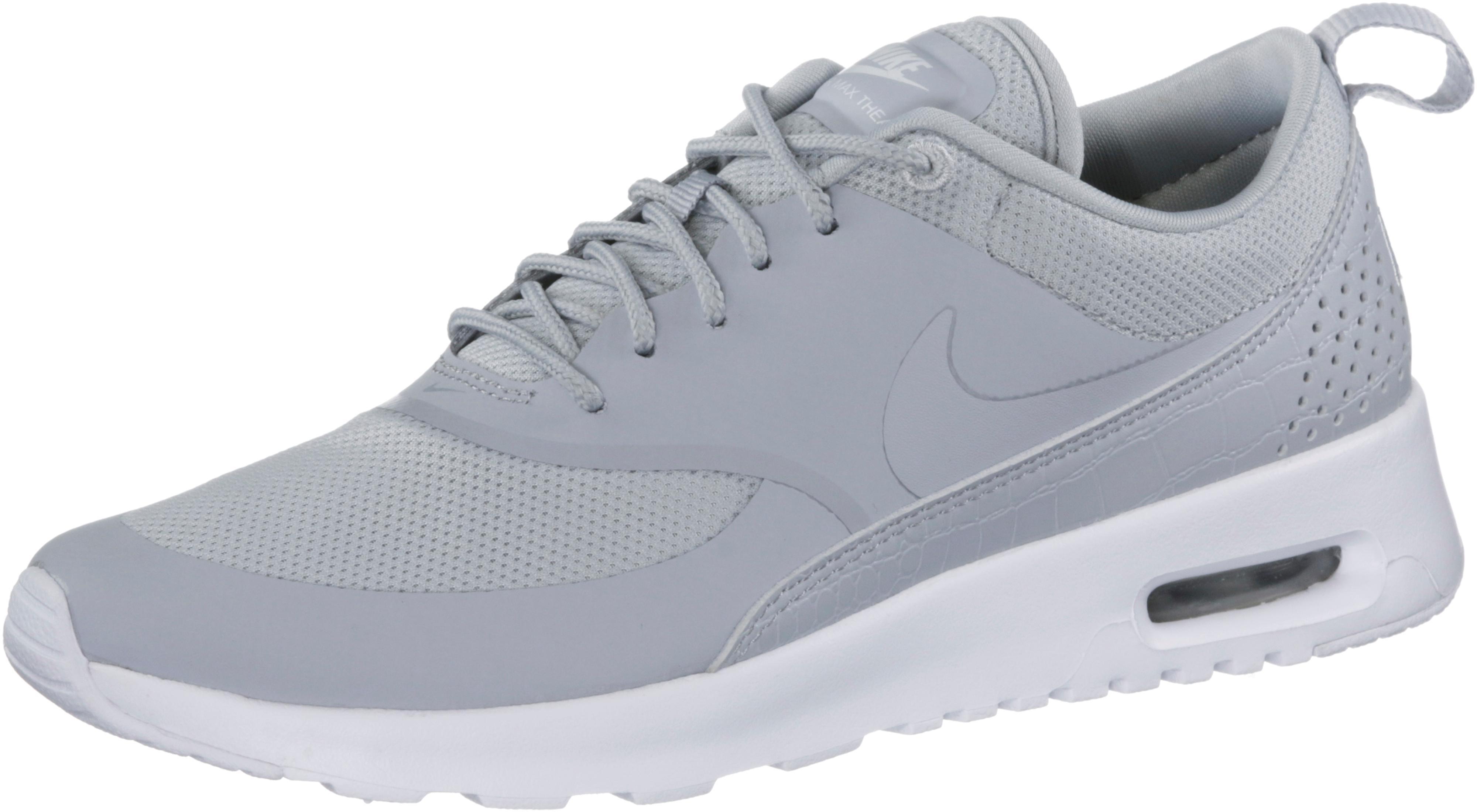 Por cierto Whitney lavanda  Nike WMNS AIR MAX THEA Sneaker Damen grau im Online Shop von SportScheck  kaufen
