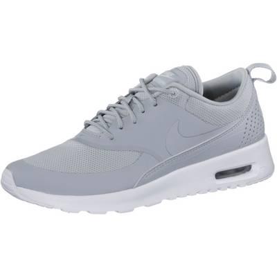 Nike WMNS AIR MAX THEA Sneaker Damen grau