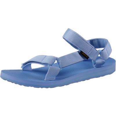 teva original unversal sandalen damen hellblau im online shop von sportscheck kaufen. Black Bedroom Furniture Sets. Home Design Ideas