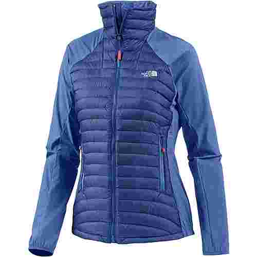 The North Face Verto Micro Daunenjacke Damen blau