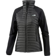 The North Face Verto Micro Daunenjacke Damen schwarz