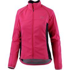Gore Phantom Plus GWS Fahrradjacke Damen pink