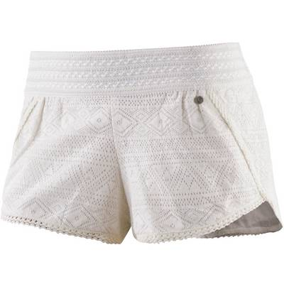 Element Sincerely Shorts Damen weiß