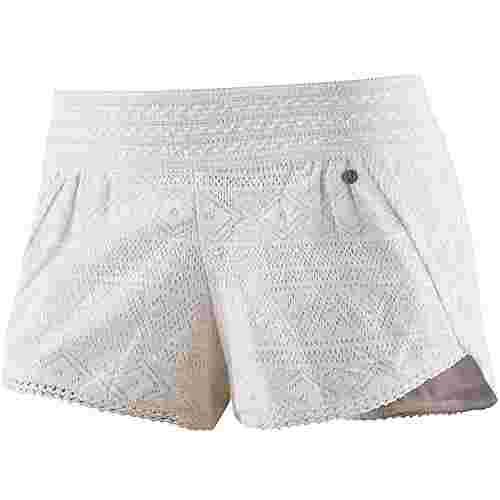 Element Sincerely Shorts Damen weiß