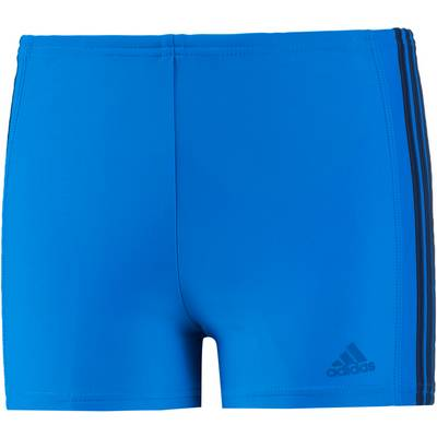 adidas Kastenbadehose Kinder bright blue