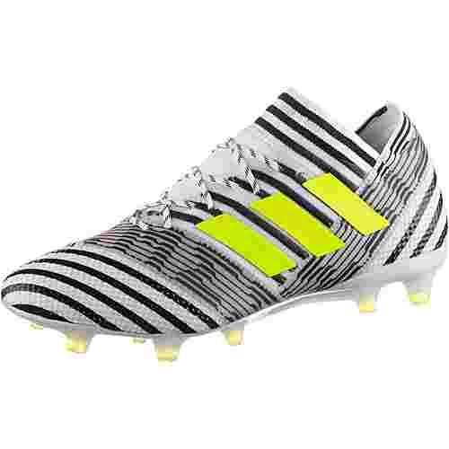 adidas NEMEZIZ 17.1 FG Fußballschuhe Herren ftwr white