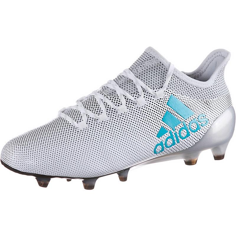 brand new a84d6 614c1 adidas X 17.1 FG Fußballschuhe Herren ftwr white