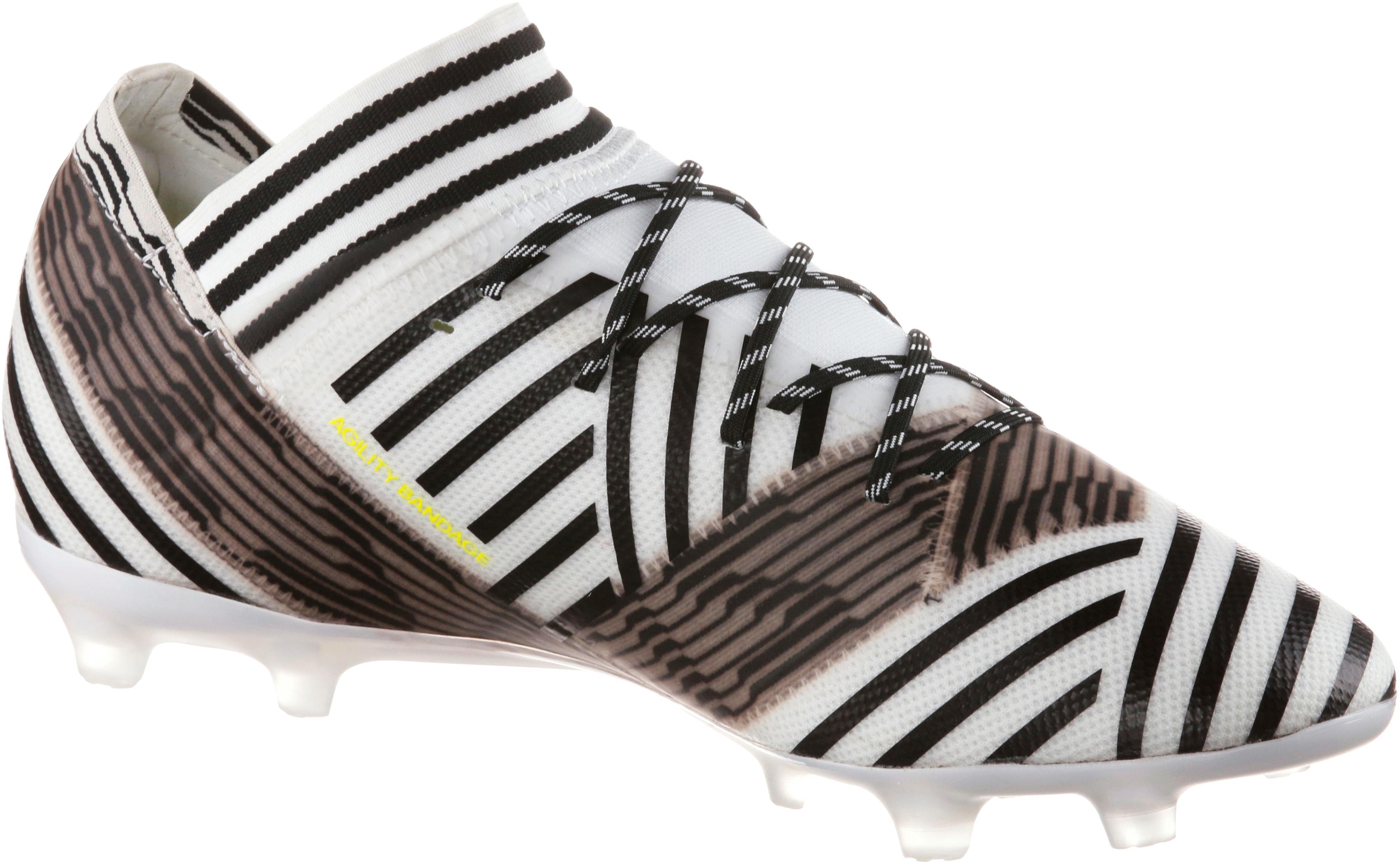 Adidas NEMEZIZ 17.2 FG Fußballschuhe Herren ftwr ftwr ftwr Weiß im Online Shop von SportScheck kaufen Gute Qualität beliebte Schuhe 436cf0