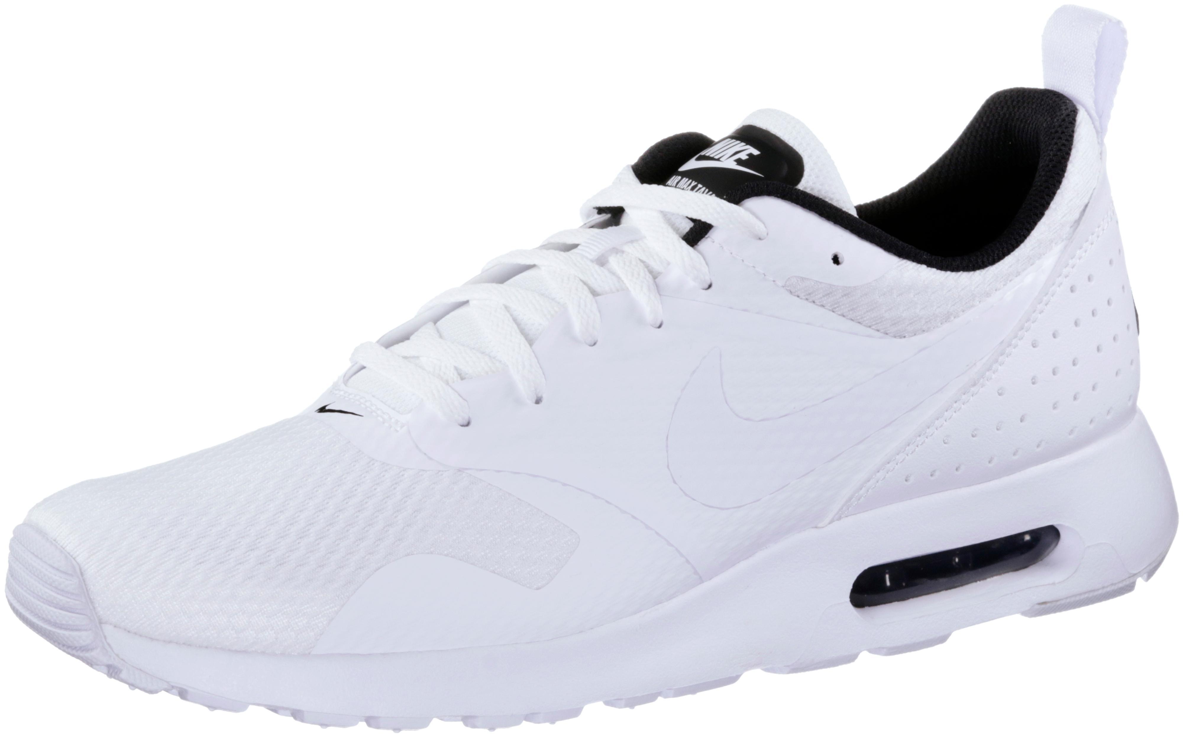 d9dcf0319a Nike AIR MAX TAVAS Sneaker Herren weiß im Online Shop von SportScheck kaufen