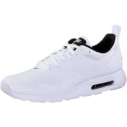 Nike AIR MAX TAVAS Sneaker Herren weiß