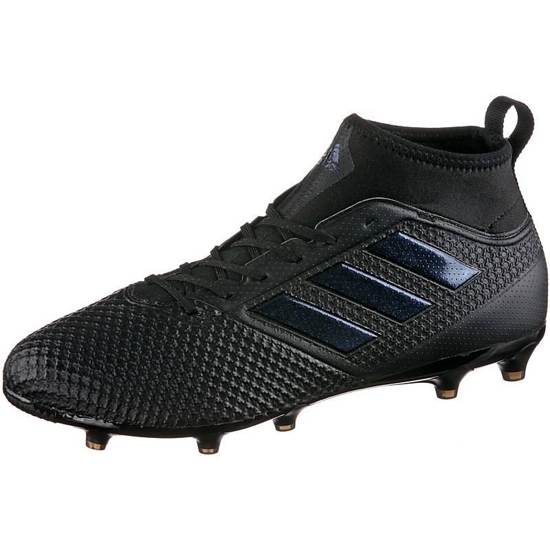 low priced 34759 1c5e8 adidas ACE 17.3 FG Fußballschuhe Herren core black