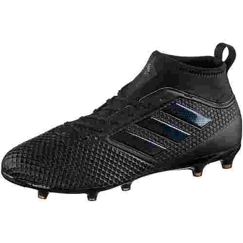 adidas ACE 17.3 FG Fußballschuhe Herren core black