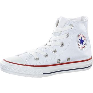 74e116b49ec04e CONVERSE Chuck Taylor All Star High Sneaker Kinder weiß