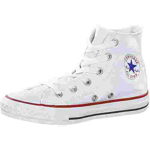 CONVERSE Chuck Taylor All Star High Sneaker Kinder weiß