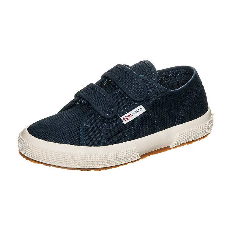 brand new fd124 0a74f Superga2750 Jvel Classic SneakerKinder dunkelblau - sommerprogramme.de