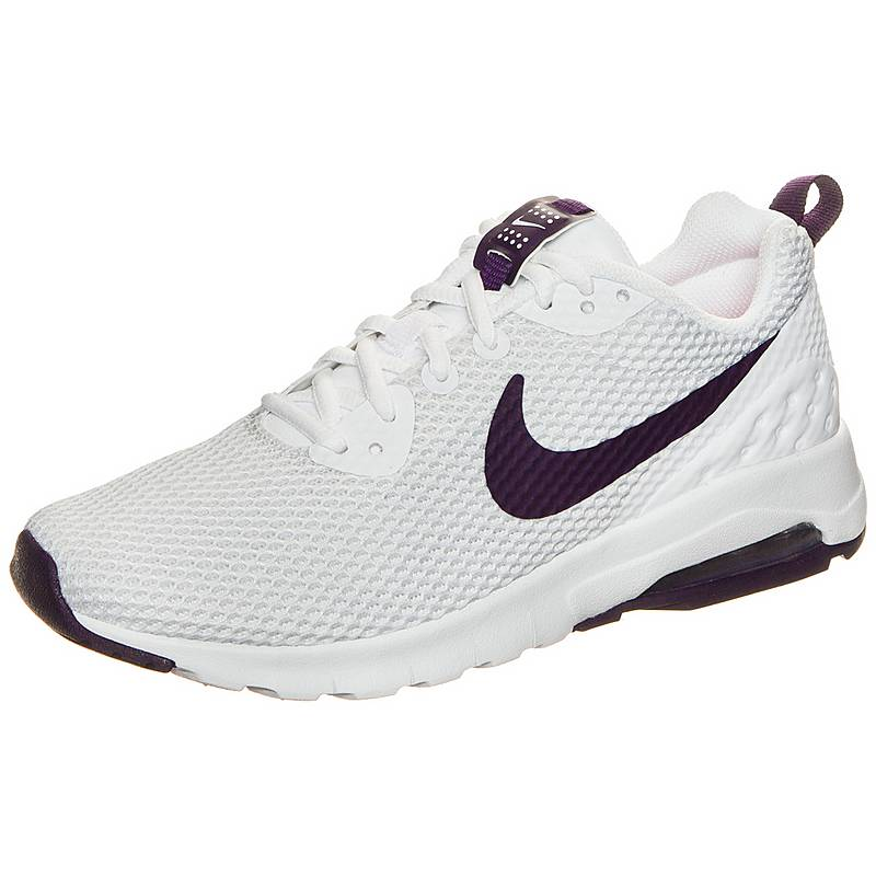 separation shoes 1a457 a0cd5 Nike Air Max Motion LW SE Sneaker Damen weiß  lila