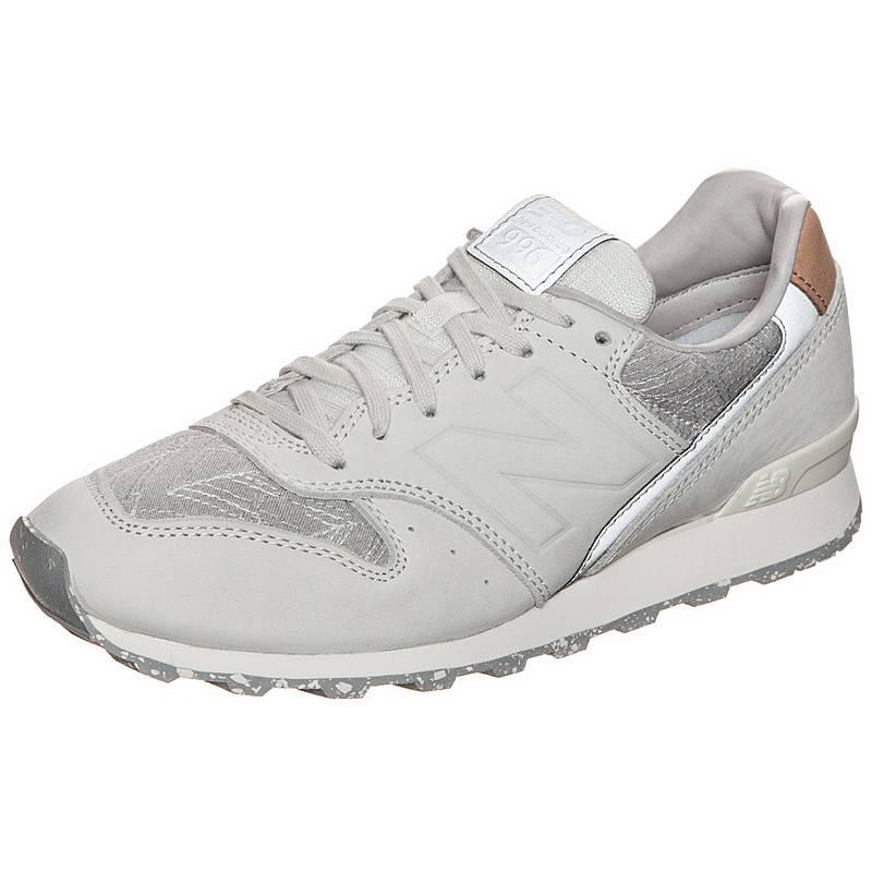 7245cf275f47 NEW BALANCE WR996-GAR-D Sneaker Damen grau   weiß im Online Shop von ...