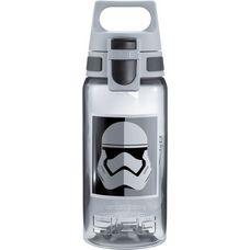 SIGG Viva One Trinkflasche Kinder grau