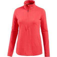 Under Armour Threadborne Streaker Laufshirt Damen MARATHON RED/MARATHON RED/REFLECTIVE