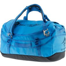 Sea to Summit Duffle Expeditionstasche blau